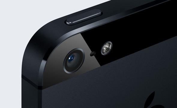 iPhone-5-iSight-Camera