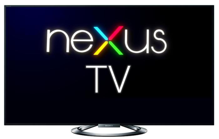 nexus-tv-google